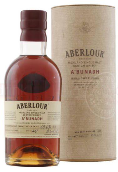 Aberlour a bunadh_web