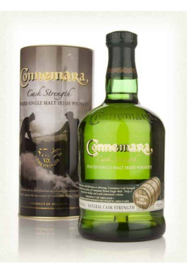 Connemara cask strength_web