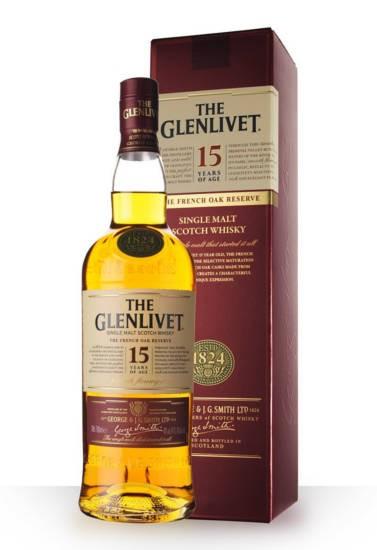 Glenlivet 15 ans_web