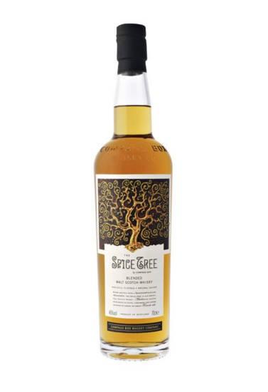 Spice tree_web
