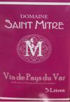Bib saint mitre rose 5L_web photo_base