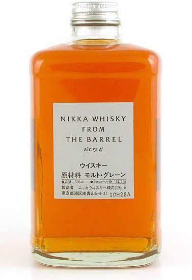 Nikka from barrel_web