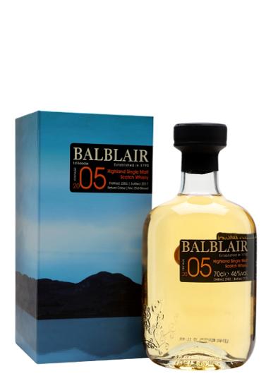 balblair 2005_base