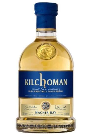 kilchoman _base